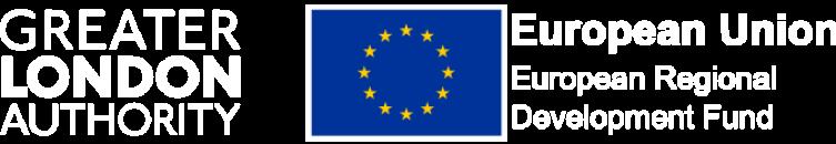 Greater London Assembly   European Funding Logo