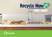 Food waste recycling comms campaign user guide image