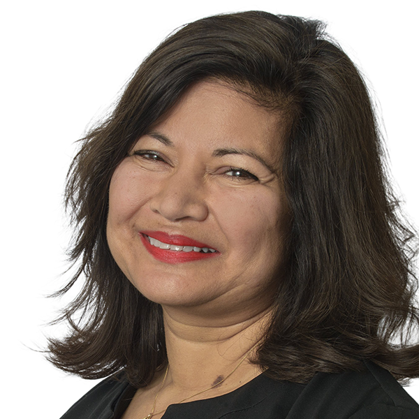 Photo of Shirley Rodrigues