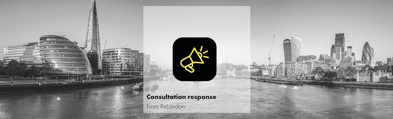 Consultation response featured image