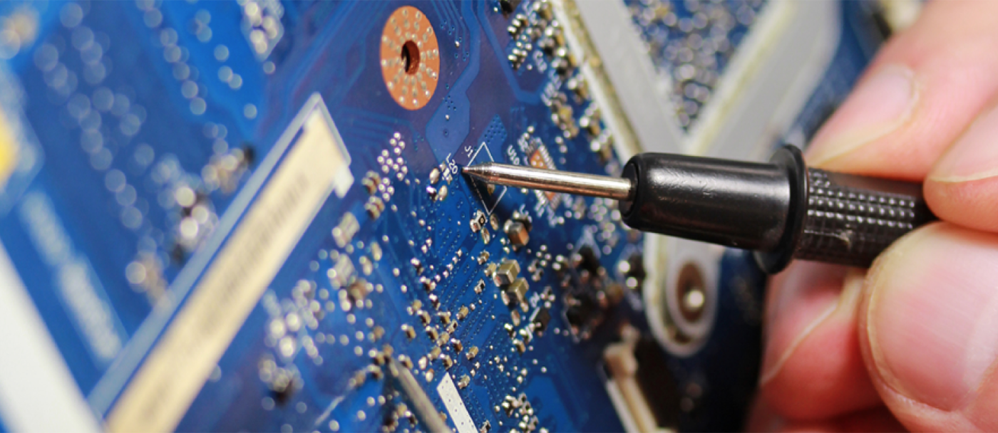 Electronics sector report featured image