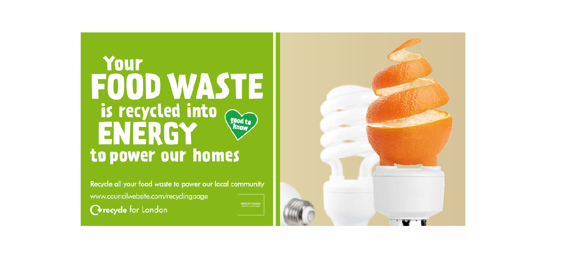 Food waste recycling featured image