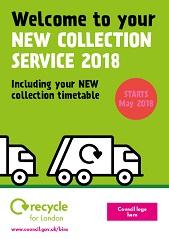 Service change Leaflet