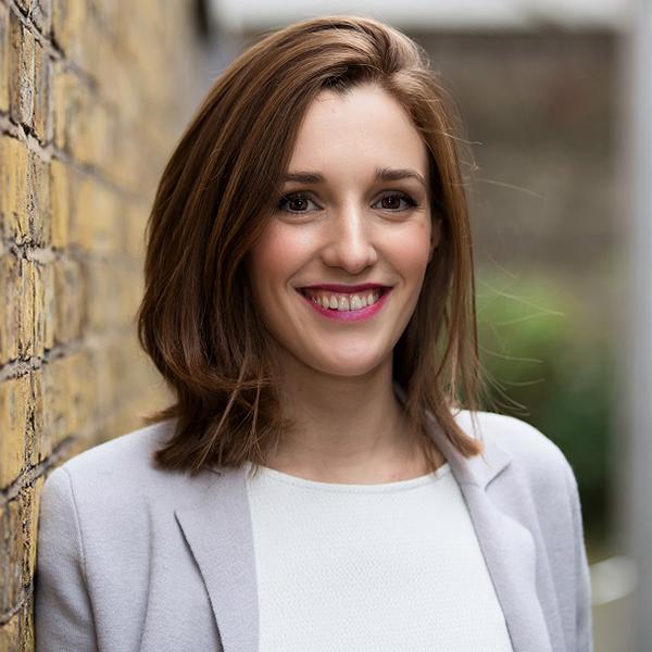 Photo of Nicola Bradley