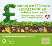 Toolkit - Food waste recycling communications assets