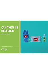 Plastics recycling (PPE) vehicle sides thumbnail image